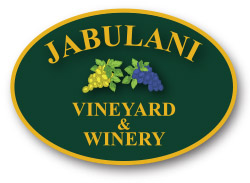 Jabulani Winery logo