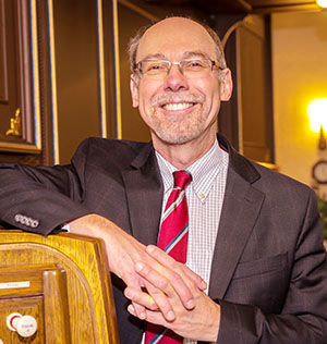Photo of Wesley Warren