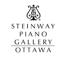 Logo for Steinway Piano Gallery Ottawa
